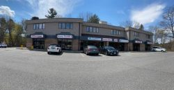 132 Great Rd, Suite 103A, Stow MA