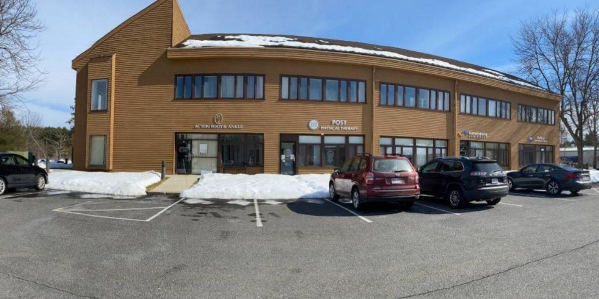 179 Great Road, Suite 214, Acton MA