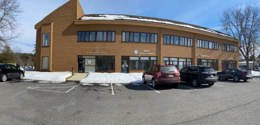 179 Great Road, Suite 200, Acton MA