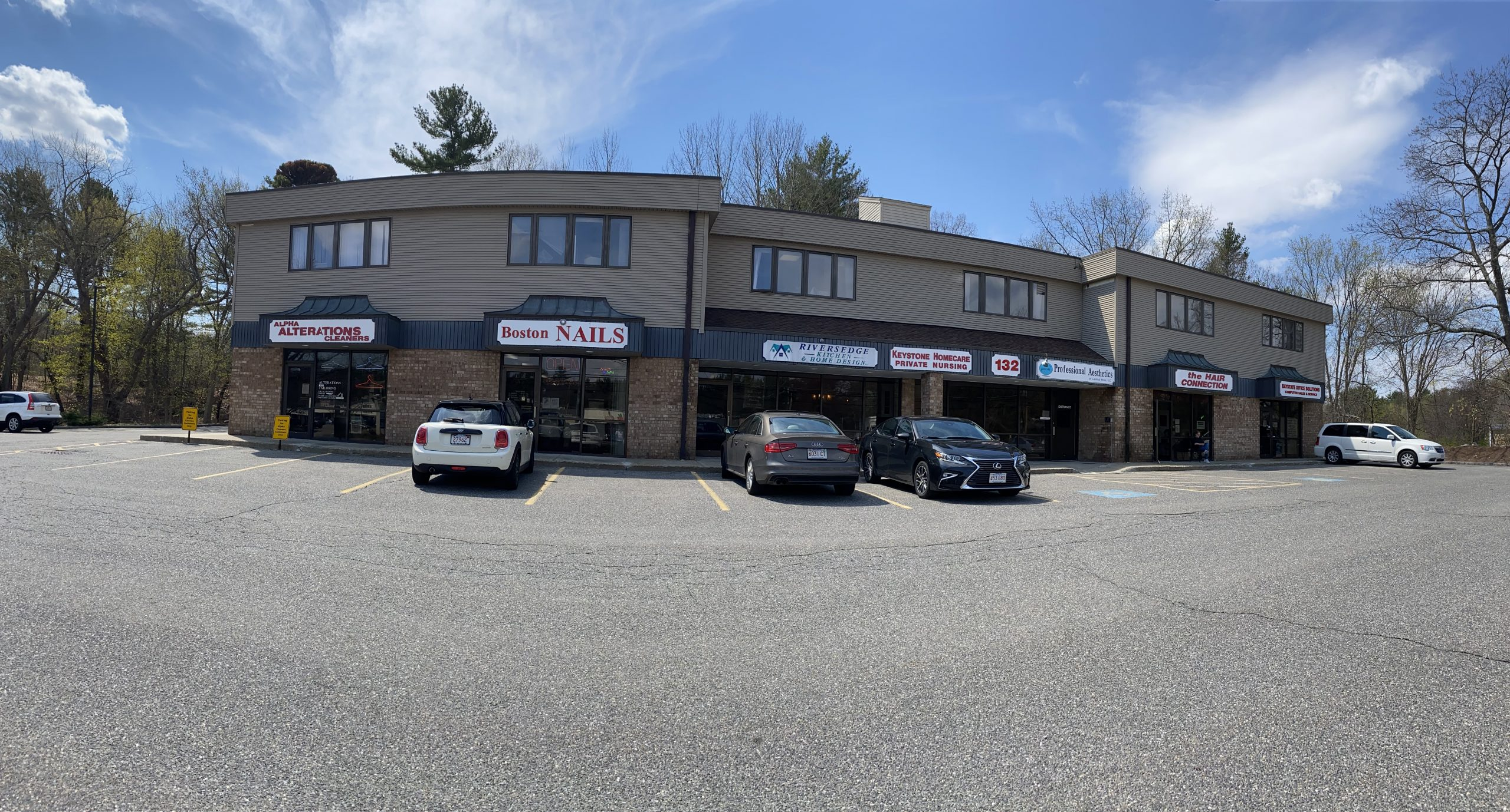 132 Great Rd, Suite 103B, Stow MA