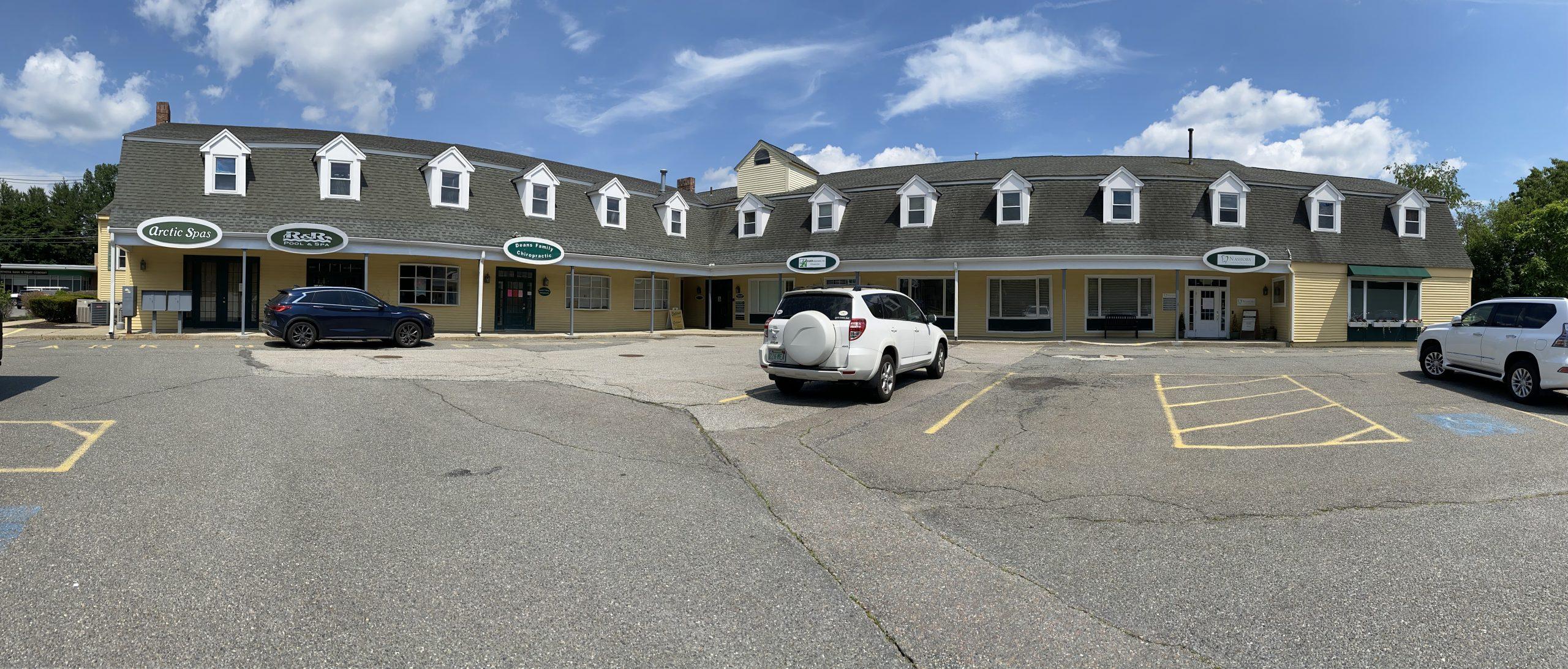 256 Great Road, Suite 11, Littleton, MA